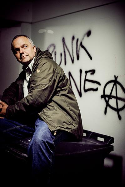 Roland Schmid - Inhaber - Fotograf | XING